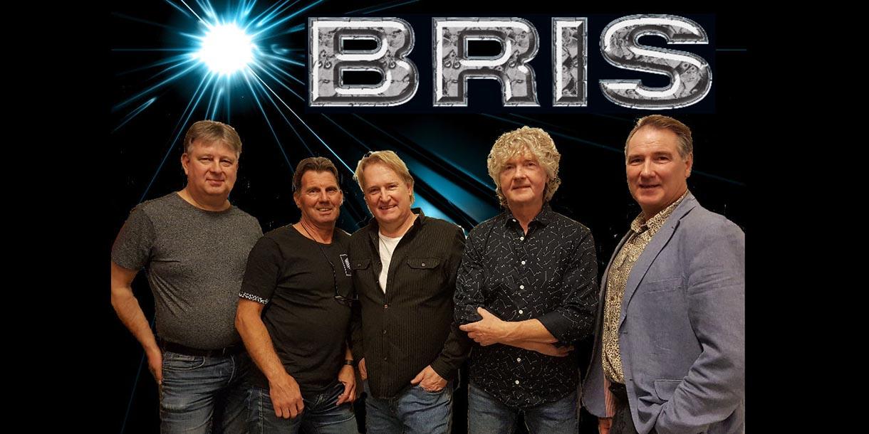 BRIS - fem fine fyrer