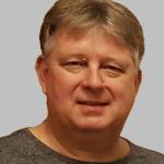 Geir Skjelnes - Bass